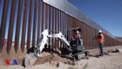 ტრამპი ამტკიცებს, რომ ამერიკელებს კედლის საფასურის გადახდა არ მოუწევთ