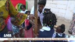 Une école pour les enfants handicapés à Lubumbashi