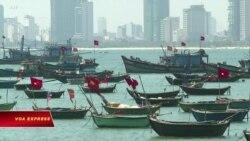Bộ Nông nghiệp kêu gọi ngư dân 'bám biển' bất chấp lệnh cấm của TQ