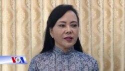 Bộ trưởng Y tế bảo vệ phát biểu về 'Đại học Sức khỏe'