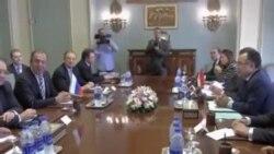 俄外長:埃及穩定對俄羅斯有好處