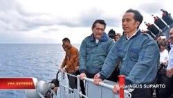 Indonesia đẩy mạnh thăm dò dầu khí, đánh bắt cá ở Biển Đông