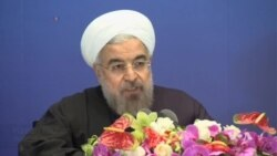 US, Iran Push to Meet Deadline on Nuclear Deal