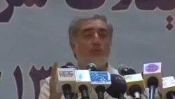 تقاضای تعویق انتخابات افغانستان