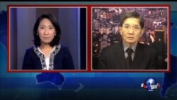 VOA卫视(2015年12月6日 海峡论谈完整版)