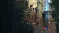 紐約警方指曼哈頓爆炸案屬蓄意行為