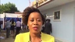 YALI 2016: Stelvia Agostinho é do novo grupo de bolseiros na área de Energia