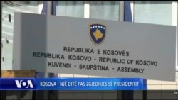 Kosovë: Gjendja e qetë pas tensioneve