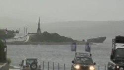 福克兰岛公投决定是否留在英国