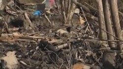 美國華盛頓州發生泥石流至少八人喪生