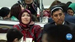 Kanada osmonida qulagan samolyotdagi vatandoshlar