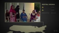 Ramadan in the United States