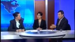 VOA卫视(2014年2月19日 第二小时节目)