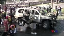 巴基斯坦自殺炸彈襲擊 一高級警官和衛兵喪生