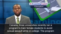 Successful Program Reduces College Sexual Assaults