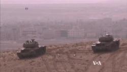 Kurds See War-Ravaged Kobani As Political, Emotional Heartland