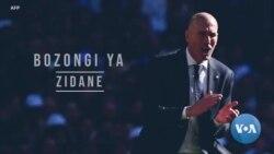 Bozongi ya Zidane