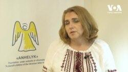 Українці Каліфорнії готують подарунки для дітей загиблих воїнів АТО. Відео