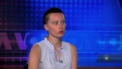 Які міста в Україні найпрозоріші – інтерв'ю з Катериною Цибенко. Відео