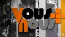 Vous et Nous Episode 13