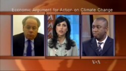 ON THE LINE: Economic Argument for Action on Climate Change