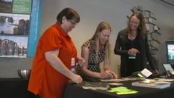 美国万花筒:美国核电厂妇女推动核能源