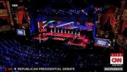 Debate se centra en seguridad e inmigración