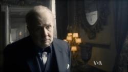 Winston Churchill's Darkest Hours on Europe's Survival Against Nazism