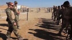 بغداد از تصمیم آمریکا برای اعزام مشاور نظامی به عراق استقبال کرد