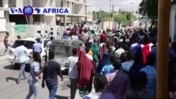 Somaliya: Imyigaragambyo y'Abanyeshuri kw'Isubikwa ry'Ibizami