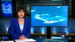 VOA卫视(2016年7月8日 第一小时节目)