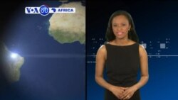 VOA60 AFRICA - MARCH 25, 2015