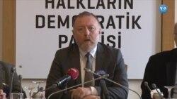 Muhalefet Cephesine Yerel Seçimlerde HDP'yle İşbirliği Çağrısı