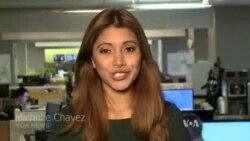 Newsroom Internship Video - Michelle Chavez