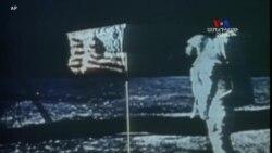 Ինչպես է «նվաճվել» Լուսինը. առաջին քայլի մանրամասները