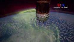 IMAX Teknolojisi Uzayda