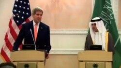 گفتگوی «سازنده» جان کری با رئیس جمهوری یمن