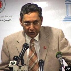 ڈاکٹر ساجد احمد