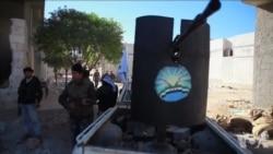 土耳其警告美俄不要武装叙境内库尔德人