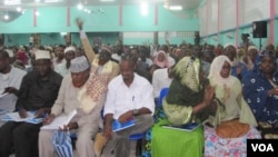 Somali constituent assembly adopts a new constitution
