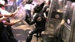 Venezuela: Aumentan denuncias sobre presuntas violaciones de DD.HH.