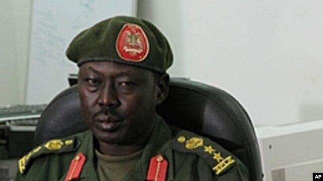 Juru bicara Militer Sudan Selatan, Philip Aguer mengatakan bahwa pesawat Sudan membom wilayah Bahr al Ghazal dekat perbatasan kedua negara (foto: dok).