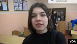 Маша Буртова