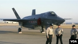 Lockheed Martin dio a conocer que el precio promedio por avión es de $65 millones de dólares.