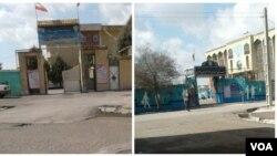 عکس ارسالی شما: دو حوزه رای گیری در قزوین