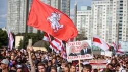 美國政府政策立場社論:白俄羅斯反對派領導人遭綁架