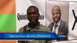 Campanha Eleitoral em Angola: Partidos saíram à rua no final de semana
