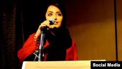 هیلا صدیقی، عضو ستاد انتخاباتی میرحسین موسوی در انتخابات ریاست جمهوری سال ۱۳۸۸ بود.
