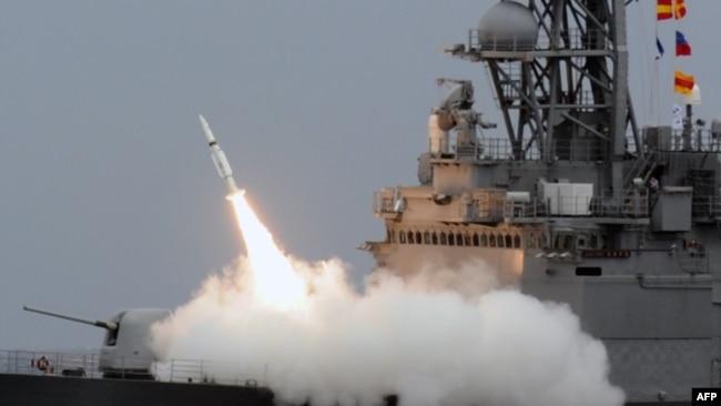 美国国务院批准向韩国出售价值3.14亿美元导弹