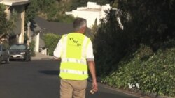 'Water Cop' Enforces Laws as California Drought Persists